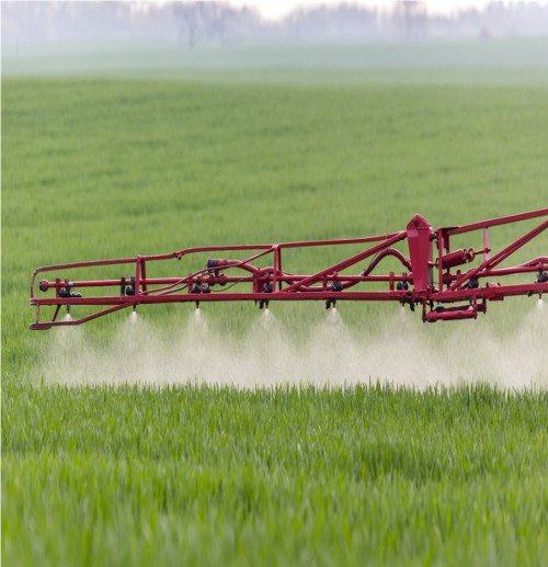 Managing pesticide residues in fresh produce crops course image