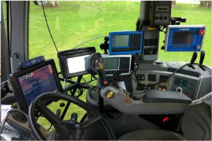Using precision farming technology for optimal yield, cost and profit course image