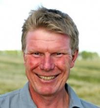 Bryce Rham ARTIS NIAB trainer