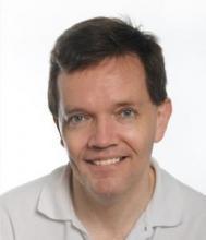Dr David Buss - ARTIS trainer