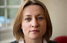 Dr Aliona Jones - ARTIS trainer